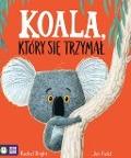 Bekijk details van Koala, ktory się, trzymał