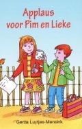 Bekijk details van Applaus voor Pim en Lieke
