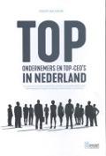 Bekijk details van Top ondernemers en top-CEO's in Nederland