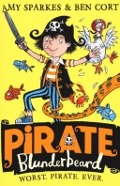 Bekijk details van Pirate Blunderbeard