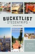 Bekijk details van Bucketlist stedentrips