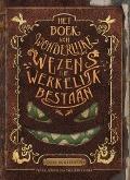 Bekijk details van Het boek van wonderlijke wezens die werkelijk bestaan