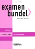 Bekijk details van Examenbundel vmbo (k)gt/mavo aardrijkskunde; 2020/2021