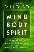 Bekijk details van Mind body spirit