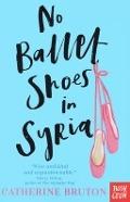 Bekijk details van No ballet shoes in Syria