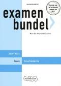 Bekijk details van Examenbundel havo geschiedenis; 2020/2021