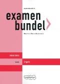 Bekijk details van Examenbundel vwo Engels; 2020/2021