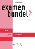 Bekijk details van Examenbundel vwo geschiedenis; 2020/2021