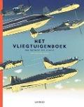 Bekijk details van Het vliegtuigenboek