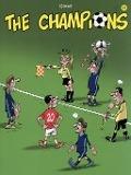 Bekijk details van The champions; 31