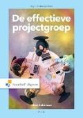 Bekijk details van De effectieve projectgroep