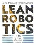 Bekijk details van Lean Robotics