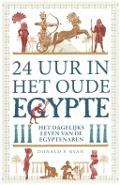 Bekijk details van 24 uur in het Oude Egypte