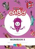 Bekijk details van Take it easy; Workbook 5