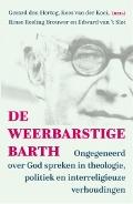 Bekijk details van De weerbarstige Barth