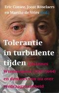 Bekijk details van Tolerantie in turbulente tijden