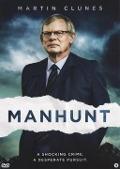 Bekijk details van Manhunt; Seizoen 1