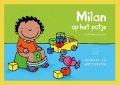 Bekijk details van Milan op het potje
