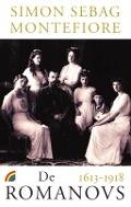 Bekijk details van De Romanovs