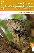 Bekijk details van Ecuador en de Galápagoseilanden