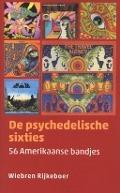 Bekijk details van De psychedelische sixties