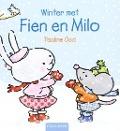 Bekijk details van Winter met Fien en Milo