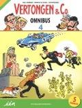 Bekijk details van Vertongen & Co omnibus; 4