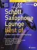 Bekijk details van Best of; Tenor saxophone