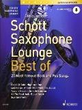 Bekijk details van Best of; Alto saxophone
