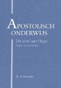 Bekijk details van Apostolisch onderwijs
