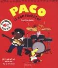 Bekijk details van Paco is een rockster