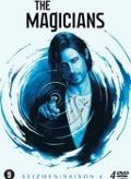 Bekijk details van The magicians; Seizoen 4