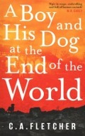 Bekijk details van A boy and his dog at the end of the world