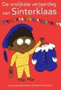 Bekijk details van De vrolijkste verjaardag van Sinterklaas