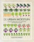 Bekijk details van De urban moestuin