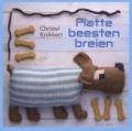 Bekijk details van Platte beesten breien