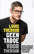 Bekijk details van Geen taboe voor Theroux