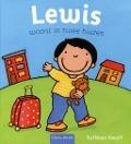 Bekijk details van Lewis woont in twee huizen