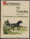 Bekijk details van Great teltsjeboek for Fryske bern