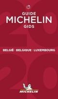 View details of België Belgique Luxembourg 2020
