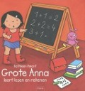 Bekijk details van Grote Anna leert lezen en rekenen