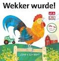 Bekijk details van Wekker wurde!
