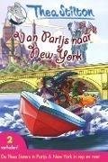 Bekijk details van Van Parijs naar New York