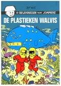 Bekijk details van De plastieken walvis