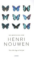 Bekijk details van 365 meditaties van Henri Nouwen