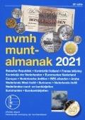 Bekijk details van NVMH muntalmanak 2021