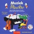 Bekijk details van Muziek maestro
