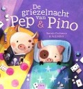 Bekijk details van De griezelnacht van Pep & Pino