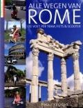 Bekijk details van Alle wegen van Rome