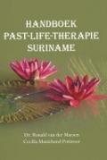Bekijk details van Handboek past-life-therapie Suriname
